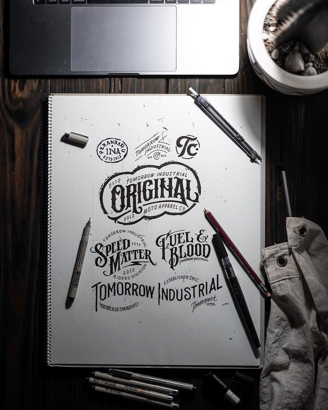 6 tips for growing your instagram lettering audience - Lettering Daily