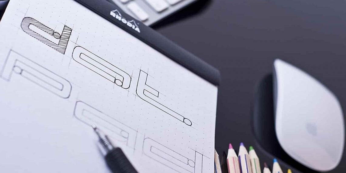 hand lettering essentials for beginners - Lettering Daily