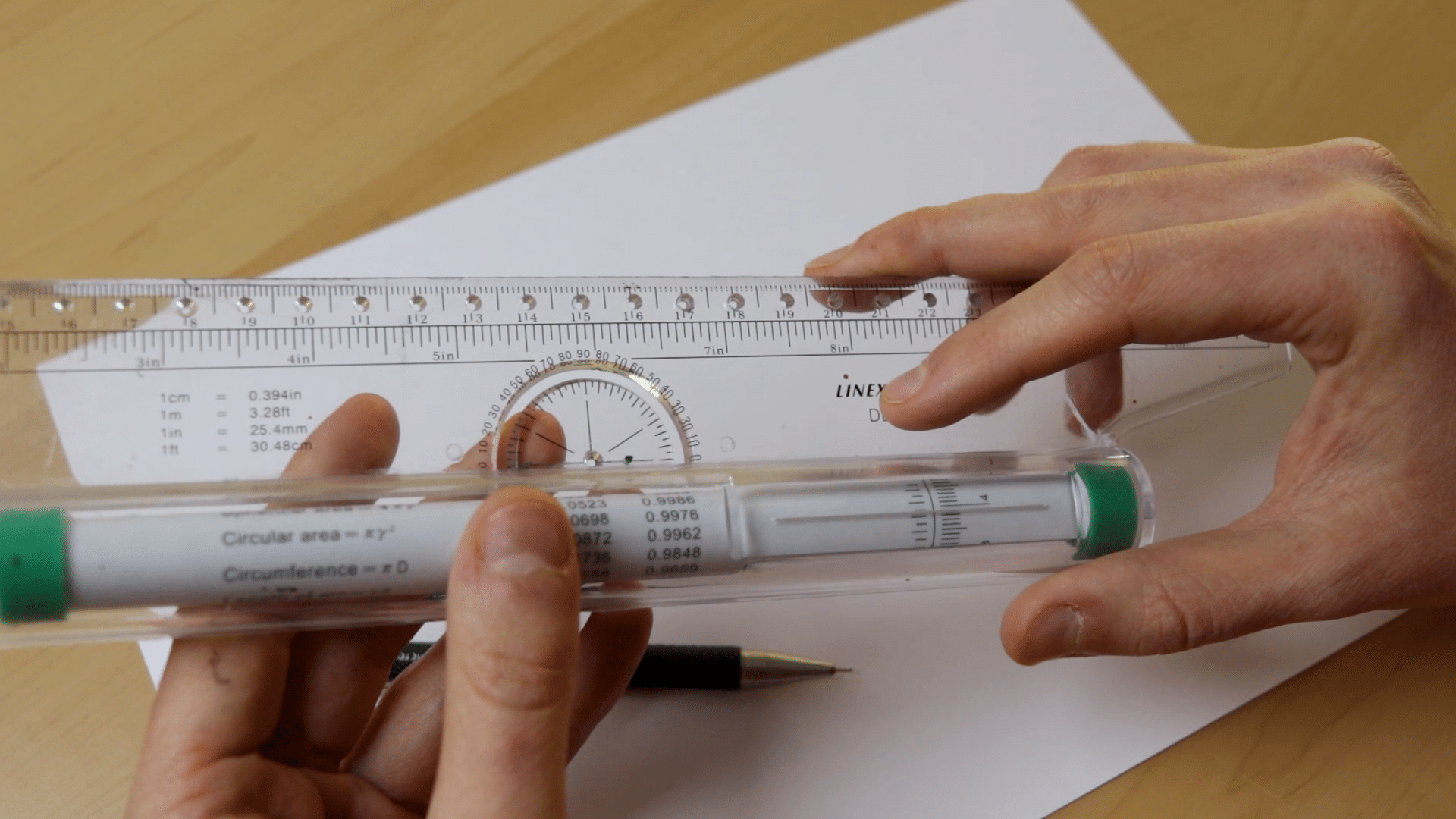 How To Make Calligraphy Guidelines Image 20 - Lettering Daily